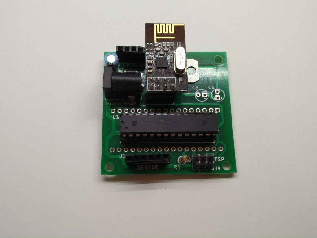 PCB image 4