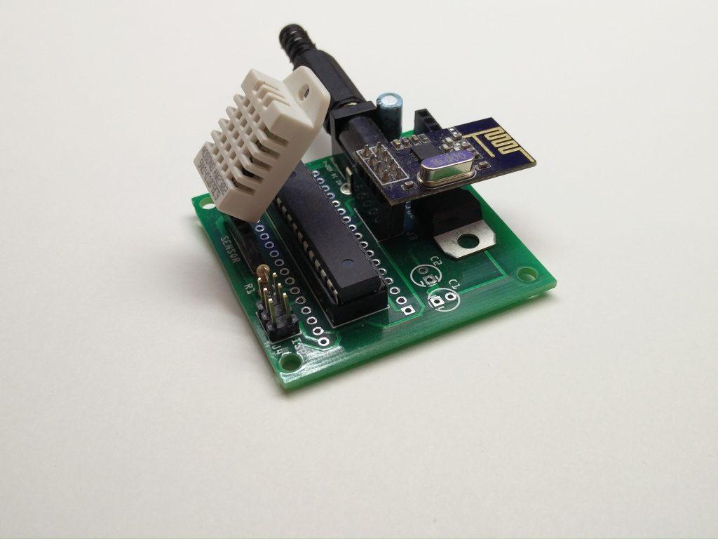 PCB image 3