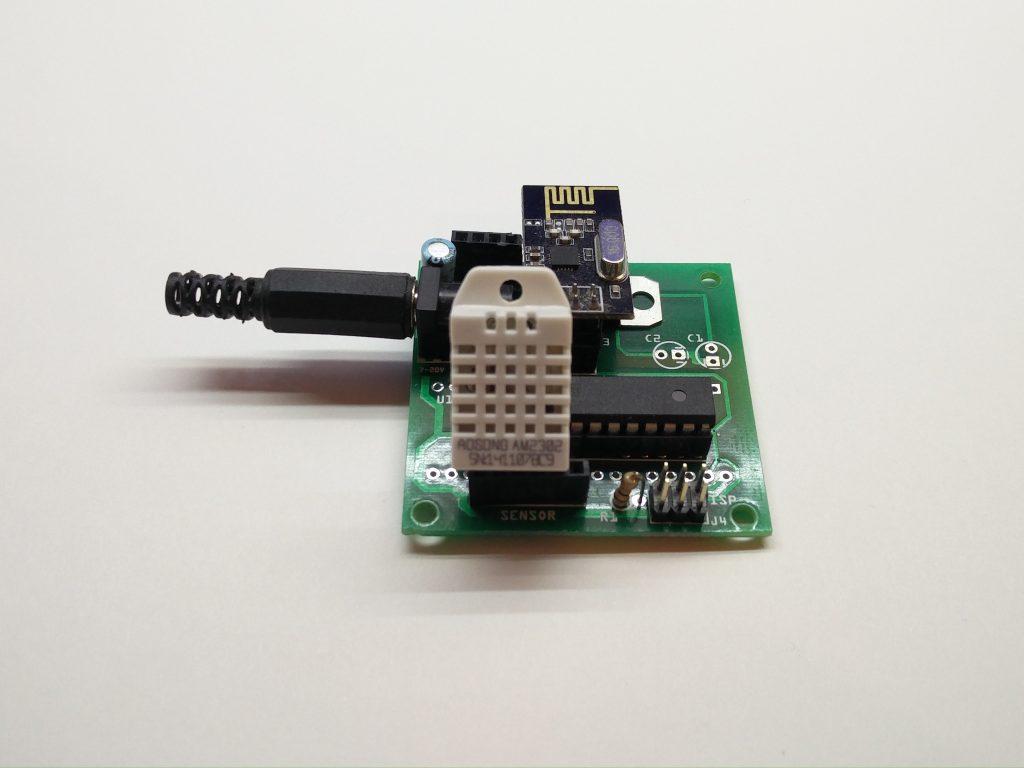 PCB image 2