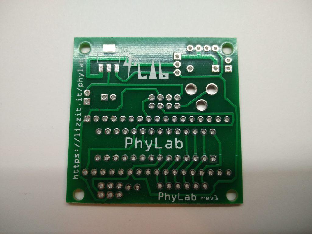 PCB image 1