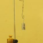 PhyLab 2.0 Misura periodo di oscillazione di un pendolo